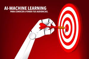 Estrategias de machine learning para conocer mas a tu audiencia.