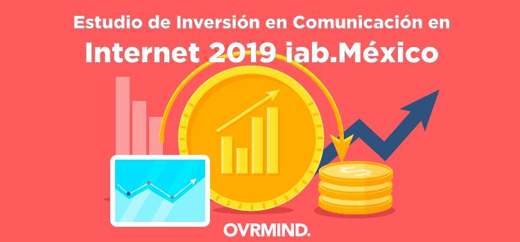 Inverision en medios digitales 2019