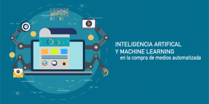 Machine learning-Inteligencia artificial