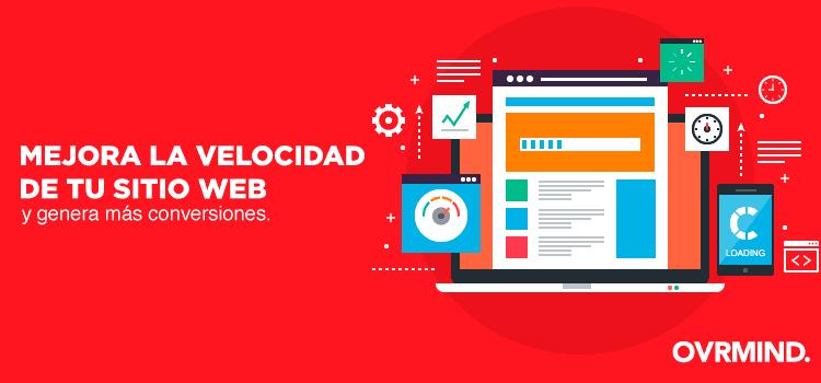 mejora la velocida de tu sitio web